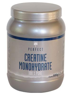 Creatine Monohydrate |  Creatina Monohidratada