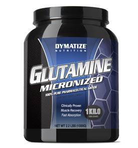 Qué es la Glutamina